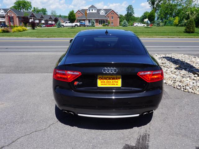 2008 Audi S5 for sale at Quickway Auto Sales in Hackettstown NJ