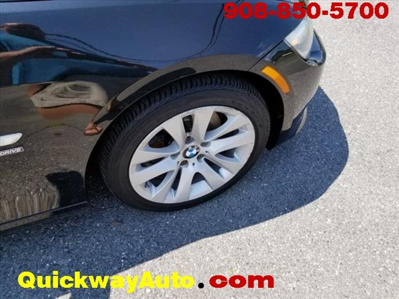 2011 BMW 3 Series for sale at Quickway Auto Sales in Hackettstown NJ