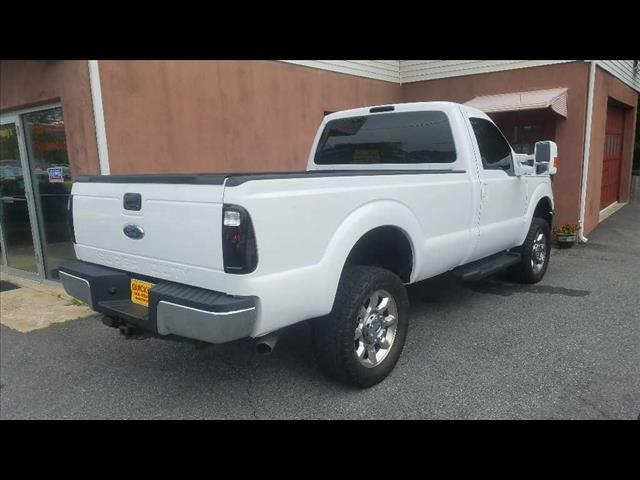 2015 Ford F-250 Super Duty for sale at Quickway Auto Sales in Hackettstown NJ