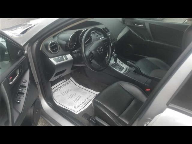 2010 Mazda MAZDA3 for sale at Quickway Auto Sales in Hackettstown NJ