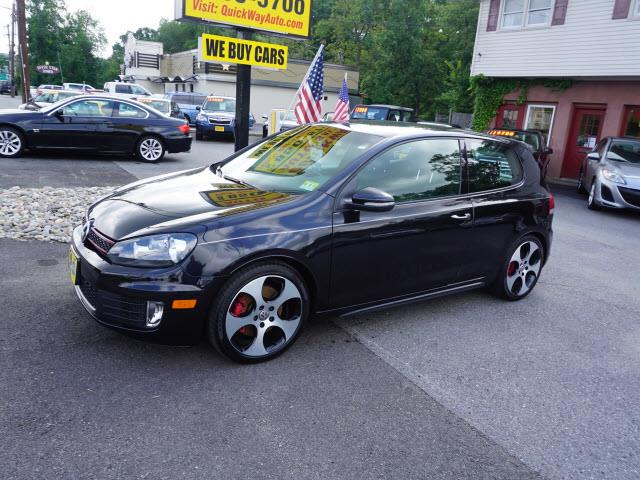 2011 Volkswagen GTI for sale at Quickway Auto Sales in Hackettstown NJ