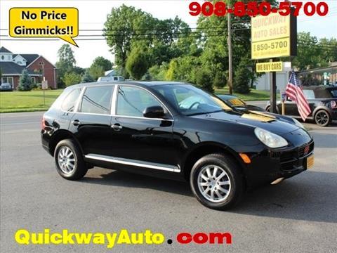 Pickup Truck For Sale in Hackettstown, NJ - Quickway Auto ...