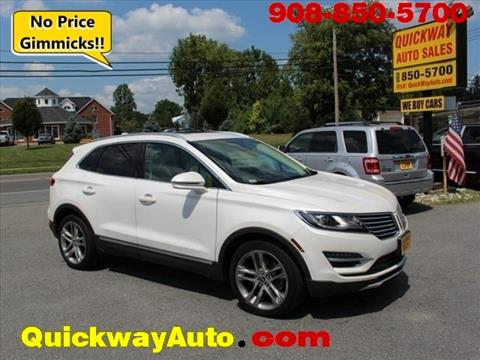Quickway Auto Sales - 16 State Route 57, Hackettstown, NJ