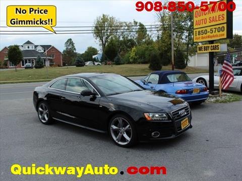 Quickway Auto Sales - Auto Sales in Hackettstown, NJ