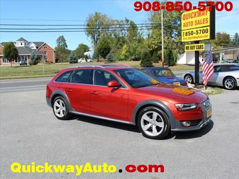 Quickway Auto - Hackettstown, NJ: Read Consumer reviews ...