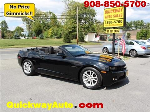 Quickway Auto Sales | 16 State Route 57 Hackettstown, NJ