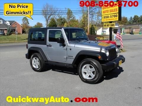 Quickway Auto Sales in Hackettstown, NJ 07840 - NJ.com