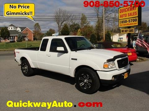 Quickway Auto Sales Inventory, Hackettstown - NJ