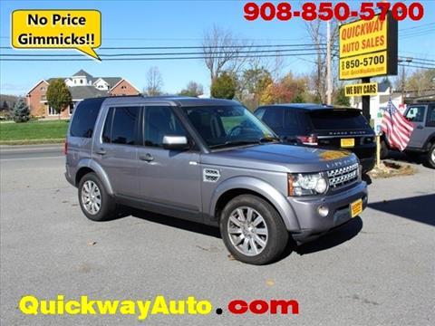 Quickway Auto Sales - Hackettstown, NJ - Yelp