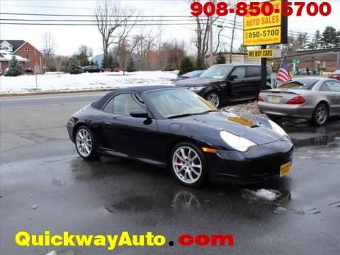 2004 Porsche 911 for sale in Hackettstown, NJ