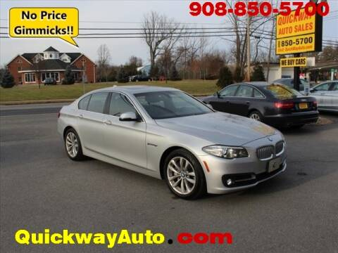 QuickWay Auto Sales Dealership in Hackettstown, NJ - CARFAX