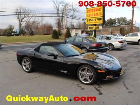 Quickway Auto Sales in Hackettstown, NJ - Carsforsale.com®