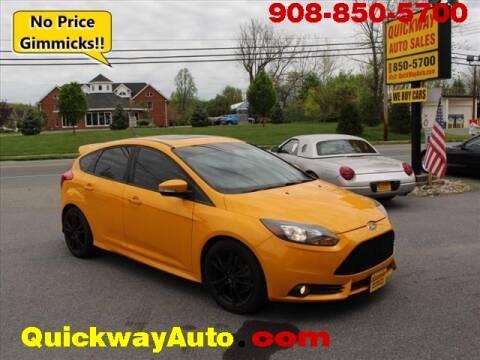 Quickway Auto Sales – Car Dealer in Hackettstown, NJ