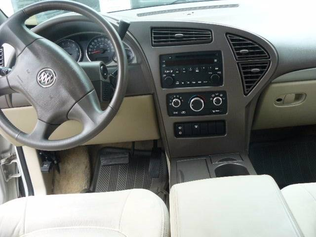 2006 Buick Rendezvous CX 4dr SUV - Montevideo MN