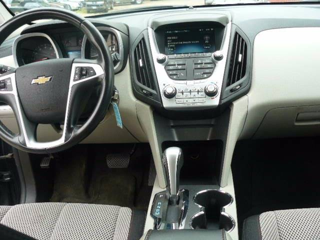 2015 Chevrolet Equinox AWD LT 4dr SUV w/1LT - Montevideo MN