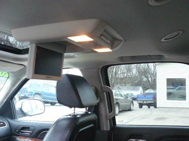 2007 Chevrolet Tahoe LTZ 4dr SUV 4WD - Montevideo MN