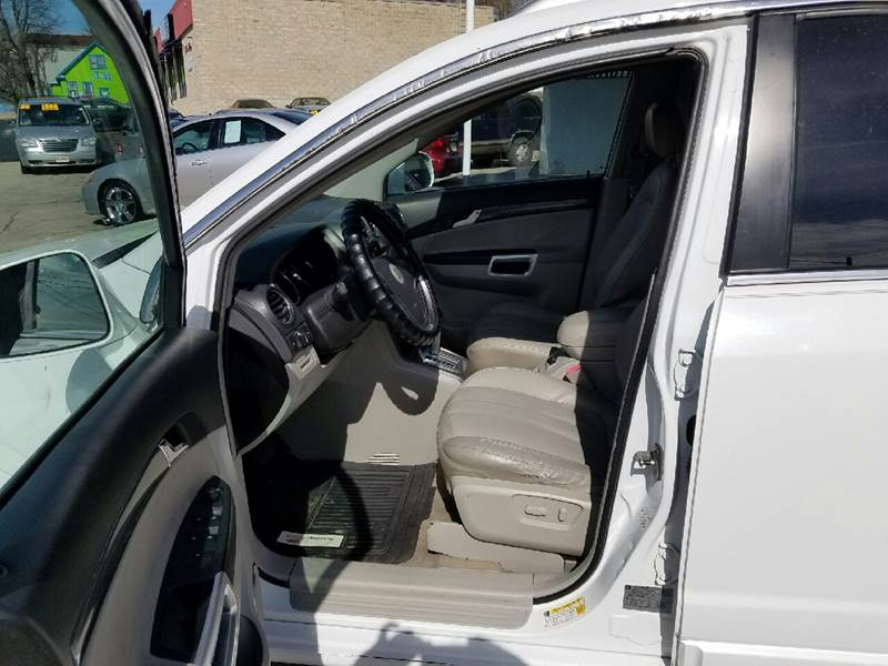 2008 Saturn Vue AWD XR 4dr SUV - Cedar Falls IA