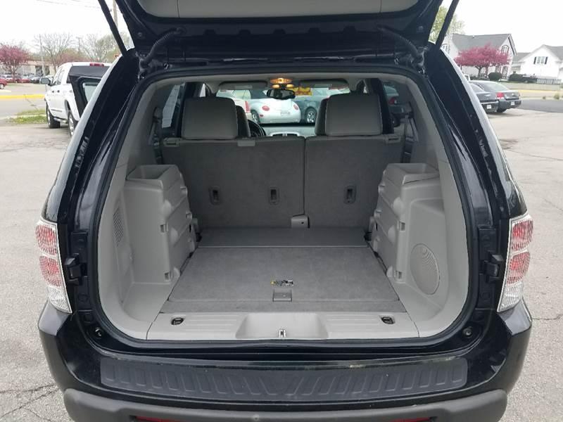 2005 Chevrolet Equinox AWD LT 4dr SUV - Cedar Falls IA