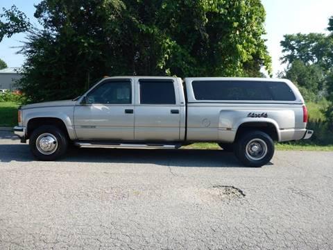 2000 GMC C/K 3500 Series for sale in Fredericksburg, VA