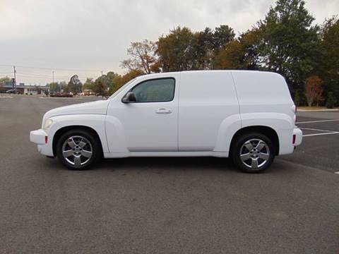 2011 Chevrolet HHR for sale at CR Garland Auto Sales in Fredericksburg VA