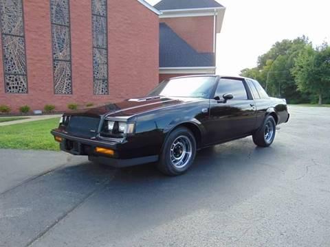 1987 Buick Regal for sale in Fredericksburg, VA