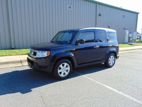 2009 Honda Element for sale at CR Garland Auto Sales in Fredericksburg VA