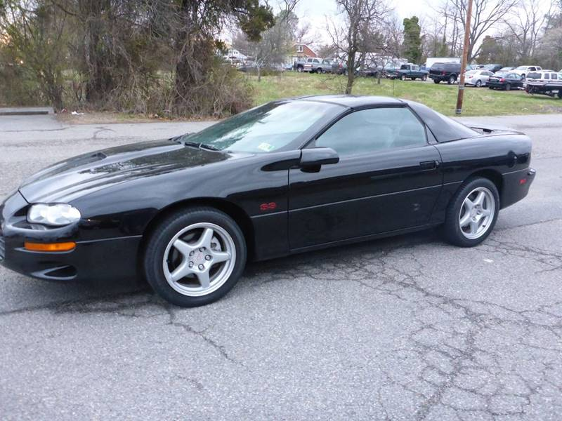 CR Garland Auto Sales - Used Cars - Fredericksburg VA Dealer