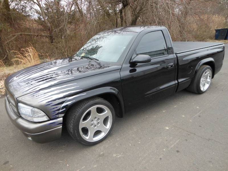1999 Dodge Dakota R/T Sport In Fredericksburg VA - CR Garland Auto Sales