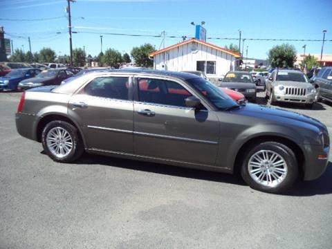 2008 Chrysler 300 for sale in Spokane Valley, WA