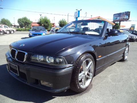 1998 BMW 3 Series for sale in Spokane Valley, WA