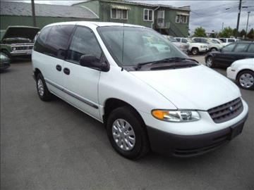 1996 Plymouth Voyager for sale in Spokane Valley, WA