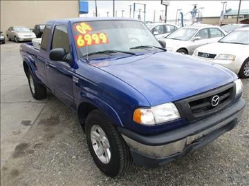 2004 Mazda B-Series Truck for sale in Spokane Valley, WA