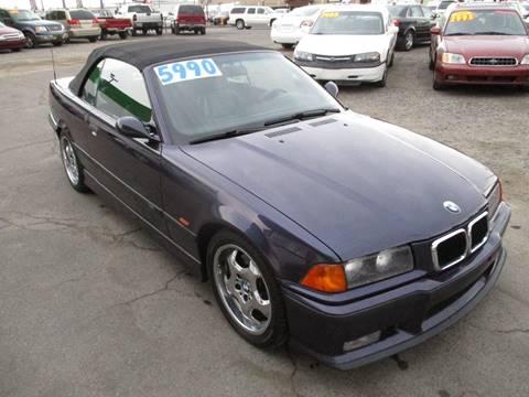 1999 BMW M3 for sale in Spokane Valley, WA