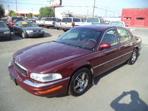 1998 Buick Park Avenue for sale in Spokane Valley, WA