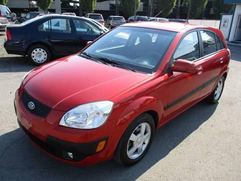 2006 Kia Rio5 for sale in Spokane Valley, WA