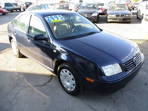 2000 Volkswagen Jetta for sale in Spokane Valley, WA