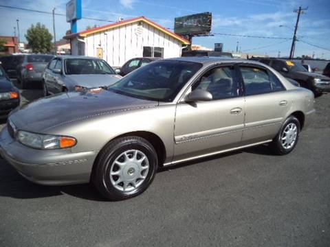 2002 Buick Century for sale in Spokane Valley, WA