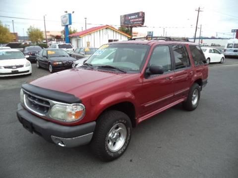 1999 Ford Explorer for sale in Spokane Valley, WA