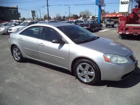 2006 Pontiac G6 for sale in Spokane Valley, WA