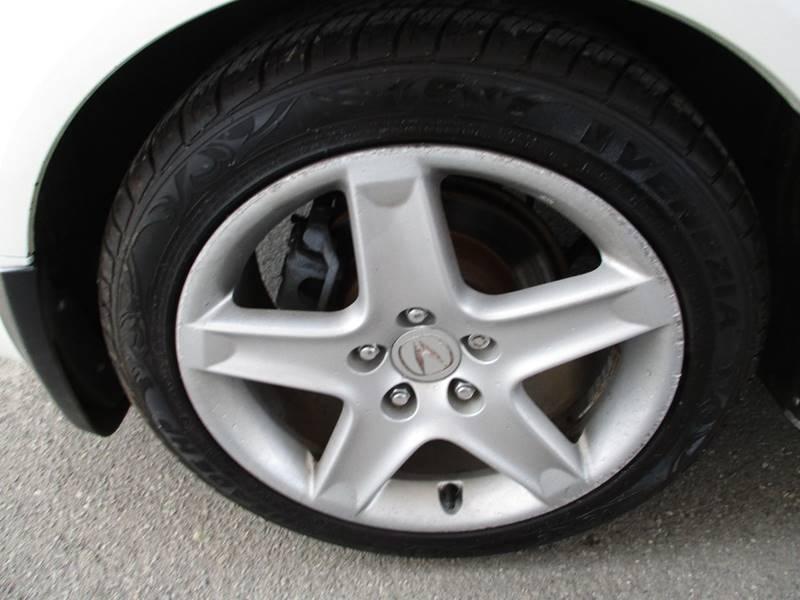 2005 Acura Tl 3.2 4dr Sedan w/Navi In Spokane Valley WA ...