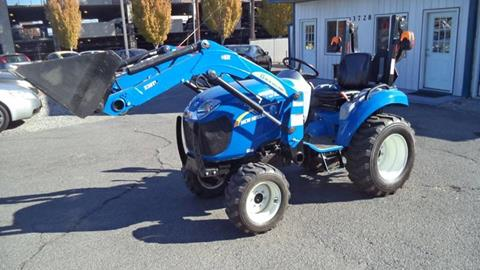 2012 New Holland BOOMER 20 for sale in Spokane Valley, WA