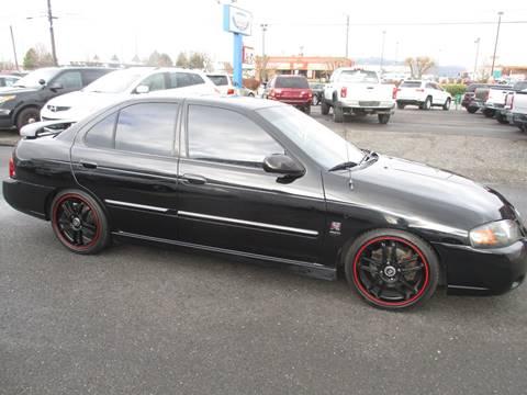 2006 Nissan Sentra for sale in Spokane Valley, WA