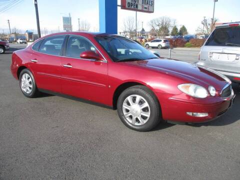 2006 Buick LaCrosse for sale at Independent Auto Sales #2 in Spokane WA