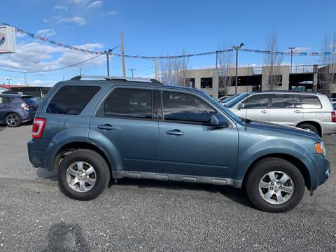 2010 Ford Escape for sale at Independent Auto Sales #2 in Spokane WA