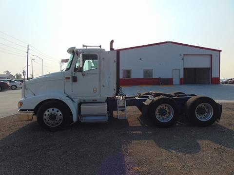 2009 International 9200I for sale in Seward, NE