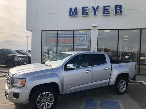 2016 GMC Canyon for sale in Seward, NE