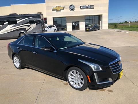 2016 Cadillac CTS for sale in Seward, NE