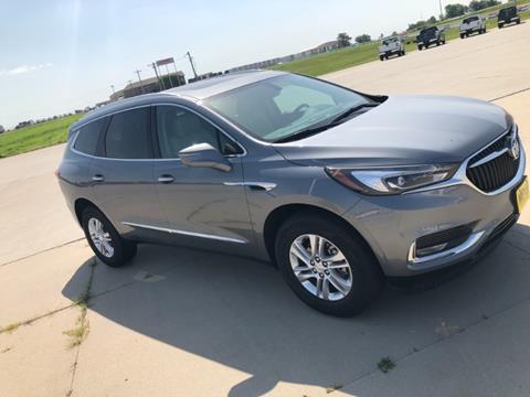2019 Buick Enclave for sale in Seward, NE