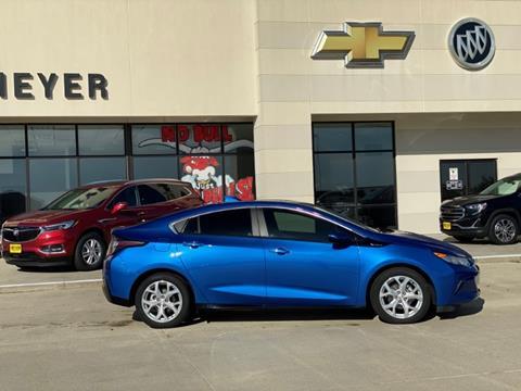 2017 Chevrolet Volt for sale in Seward, NE