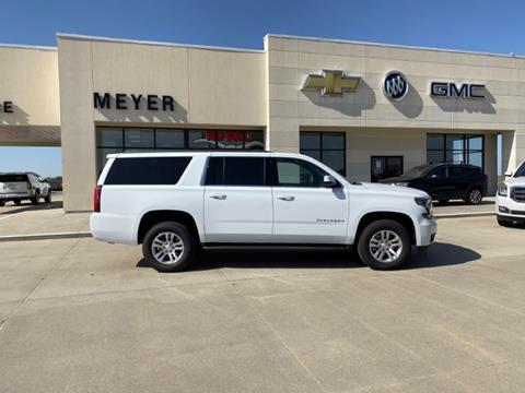 2019 Chevrolet Suburban for sale in Seward, NE